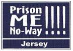 Prison Me No Way Logo