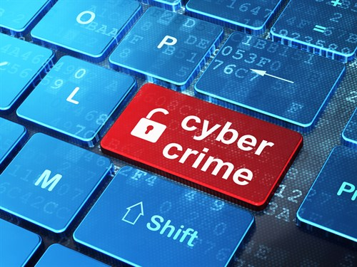 Online policing internet crimes and issues