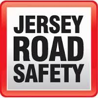 jersey road safety logo