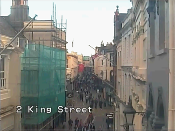 Cctv Kings Street Old Cam