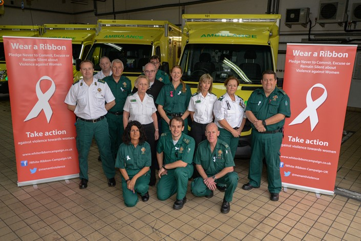 jersey ambulance service jobs