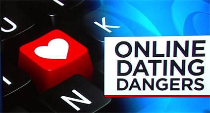 Dangers online dating sites