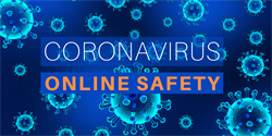 Online Safety Corona